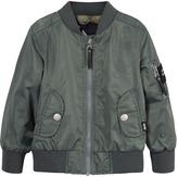 Molo Metal Green Hiker Jacket