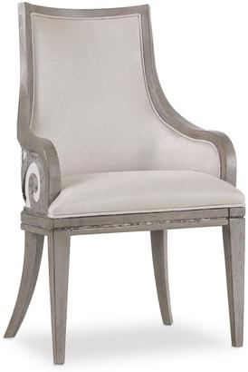 Hooker Furniture Juliet Armchairs, Set of 2