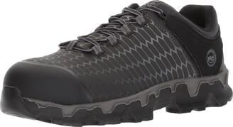 Timberland Men's Powertrain Sport Raptek Alloy Toe EH Industrial & Construction Shoe