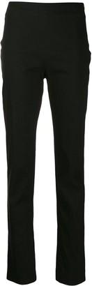 Pierantonio Gaspari High-Waisted Trousers