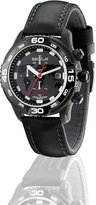 Sector Men's Watch R3271698025 In Collection Adventure, Chrono with Black Dial and Black Strap
