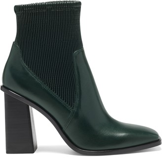 Vince Camuto Dasta Square-Toe Bootie - Excluded from Promotions