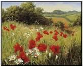 "Art.com Sunlit Meadow"" Wall Art"