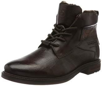 Bugatti Men's 311377511100 Ankle Boots Brown Size: