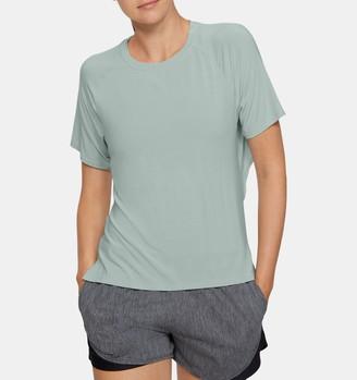 Under Armour Women's UA Modal Short Sleeve
