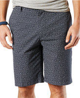 Dockers Anchor Print Shorts, Classic Fit