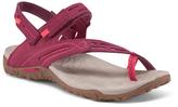 Leather Comfort Sandals