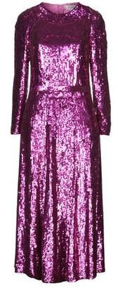 Temperley London 3/4 length dress