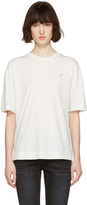 6397 Ivory Rose Sport T-shirt