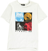 Diesel Trigg Wolf T-Shirt