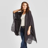 Universal Thread Women's Slub Kimono - Universal ThreadTM