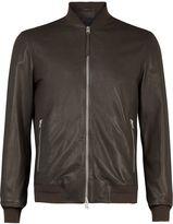 AllSaints Men's Boxley Bomber Jacket
