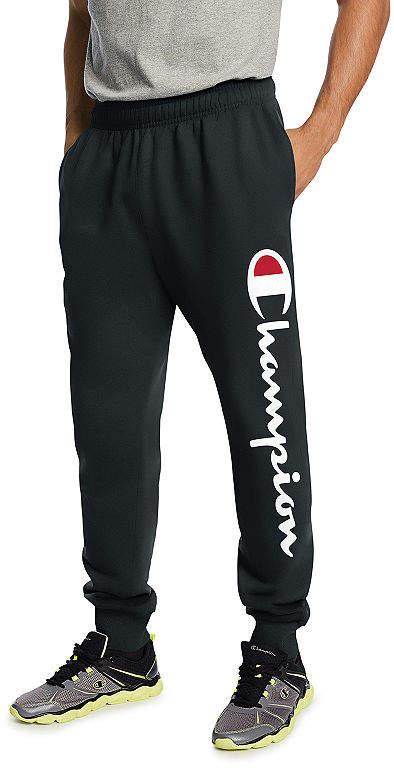 f1069fb250 Champion Men's Pants - ShopStyle