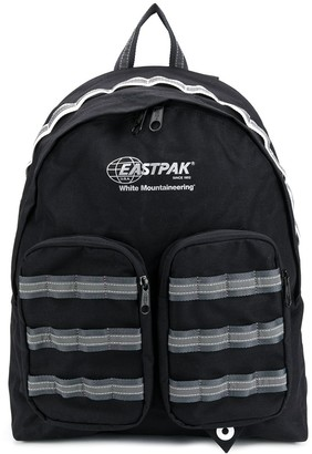 Eastpak LAB x White Mountaineering Doubl'r backpack