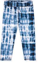 Ralph Lauren Tie-Dye Jersey Legging
