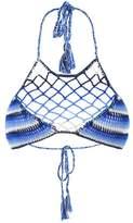 Anna Kosturova Bikini top