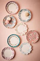 BHLDN English Tea Plates (8)