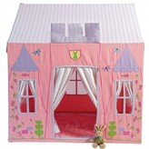 The Well Appointed House Princess Castle Playhouse-Available in Two Different Sizes