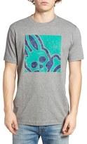 Psycho Bunny Men's South Hampton Graphic T-Shirt