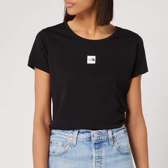 The North Face Women's Short Sleeve Fine T-Shirt