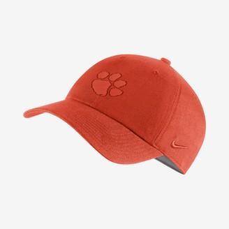 Nike Hat College Heritage86 (Clemson)