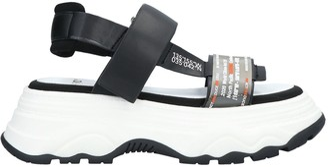 F_WD F WD Sandals