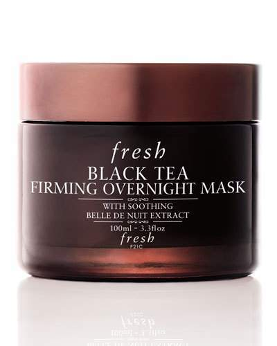 Fresh Black Tea Lifting and Firming Mask, 100 mL