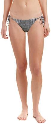 HEIDI KLUM Heidi Klum Swim Savannah Sunset Bikini Bottom