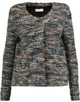 IRO Molly Bouclé-Tweed Jacket