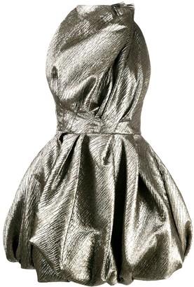 Maticevski Sleeveless Balloon Dress