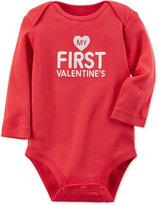 Carter's My First Valentine's Bodysuit, Baby Boys & Girls (0-24 months)