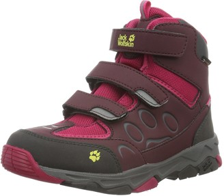 Jack Wolfskin Unisex MTN Attack 2 Texapore MID VC K Hiking Boot
