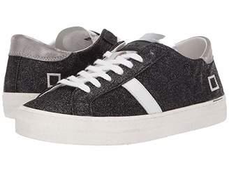 D.A.T.E Hill Low (Python Animalier) Women's Shoes
