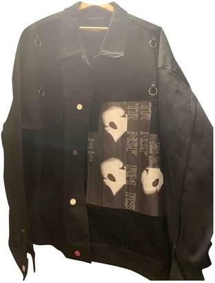 Raf Simons \N Beige Cotton Jackets