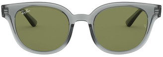 Ray-Ban 0RB4324 1526228002 Sunglasses