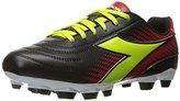 Diadora Women's Mago R W LPU Soccer Shoe