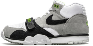 Nike Trainer I ISO 'Chlorophyll' Shoes - Size 8.5