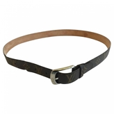 Louis Vuitton Leather ceinture