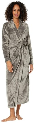 UGG 1099130 - Marlow (Charcoal) Women's Robe