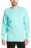 Diamond Supply Co. Men's Tonal Un Polo Crewneck