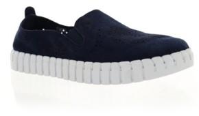 Bernie Mev. Little Girl Slip On Sneaker