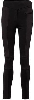 Burberry Stretch-jersey leggings