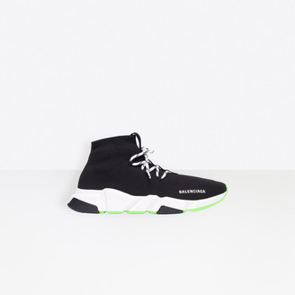 Balenciaga Speed Lace-Up Sneaker