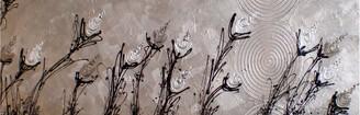 Sharon Hegarty Art Field Of Flowers