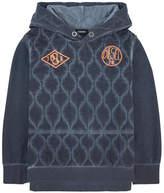 Diesel Tie Dye hoodie