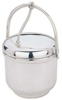 The Well Appointed House Reed & Barton Silverplated Coventry Ice Bucket