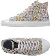Gienchi High-tops & sneakers - Item 11090528