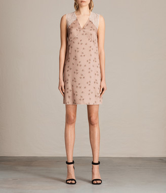 AllSaints Prism Rosalie Dress