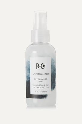 R+CO RCo - Spiritualized Dry Shampoo Mist, 119ml - Colorless
