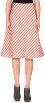 Peter Jensen 3/4 length skirts
